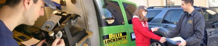 Locksmith Dallas Services