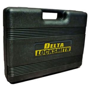 locksmith tool kit
